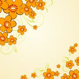 Elegance Colorful Texture. Royalty Free Stock Images