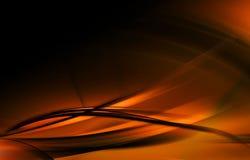 Elegance Design or art element. Fractal generated nice Design or art element Stock Image