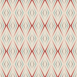 Elegance diamond wallpaper pattern Stock Image