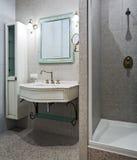Elegance domestic room Royalty Free Stock Photo