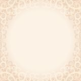 Elegance Ornamental Background. Stock Photography