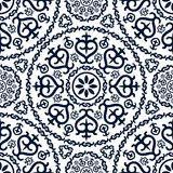 Elegance Pattern Royalty Free Stock Photo