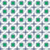 Elegance seamless  checkered pattern. Elegance checkered pattern, element for design, illustration Royalty Free Stock Photos