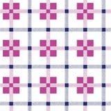 Elegance seamless  checkered pattern. Elegance checkered pattern, element for design, illustration Stock Photo