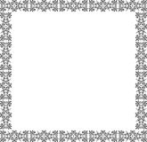 Elegance vector frame Royalty Free Stock Images