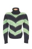 eleganci nowożytny puloweru biel Fotografia Royalty Free