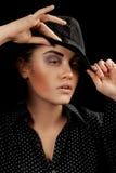 elegancka 30 kobieta s Obraz Stock