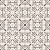 Elegancka elegancka abstrakcjonistyczna kwiecista tapeta Obraz Stock
