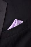 elegancka formalna odzież Zdjęcia Stock