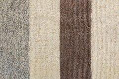 elegancka woolen dywanowa tekstura dla wzoru i tła Obraz Royalty Free
