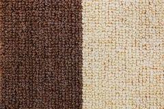 elegancka woolen dywanowa tekstura dla wzoru i tła Obraz Stock