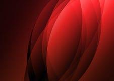 elegancki abstrakcjonistyczny tło Zdjęcia Stock