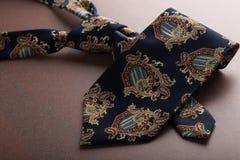 elegancki krawat Obraz Royalty Free