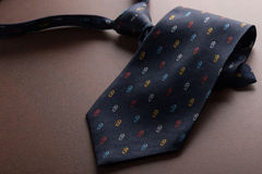 elegancki krawat Obraz Stock