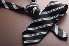 elegancki krawat Obrazy Stock