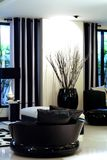 elegancki nowoczesny pokój Zdjęcie Stock
