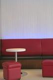 elegancki nowoczesny pokój Obrazy Royalty Free