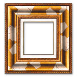 Elegancki obrazek frame_2 Zdjęcie Royalty Free