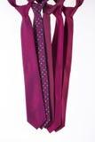 Elegancki przedmiot dla męskiej garderoby Fotografia Royalty Free