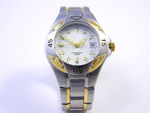 elegancki zegarek Obrazy Stock