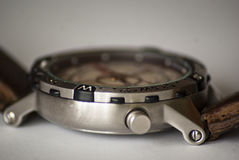 elegancki zegarek Obraz Royalty Free