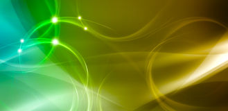 Eleganckiego abstrakta barwiony tło Zdjęcie Royalty Free