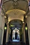 Elegans är ett tillstånd av meningen! Italien, konst och historia royaltyfria bilder
