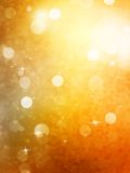 Elegant abstract background with bokeh. EPS 10 Stock Image