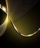 Elegant abstract background Stock Images
