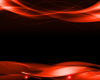 Elegant abstract background Royalty Free Stock Photos