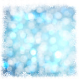Elegant abstract Christmas background Royalty Free Stock Images