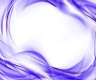 Elegant abstract frame Royalty-vrije Stock Fotografie