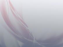 Elegant abstract ontwerp als achtergrond met ruimte Stock Afbeeldingen
