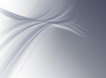 Elegant abstract ontwerp als achtergrond met ruimte Stock Afbeelding