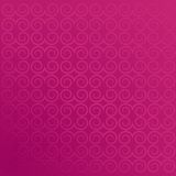 Elegant abstract purple background with copyspace Royalty Free Stock Image