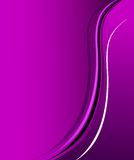 Elegant  abstract purple background Royalty Free Stock Images