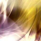 Elegant abstrakt bakgrund Royaltyfria Bilder