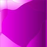 Elegant abstrakt purpurfärgad bakgrund Royaltyfri Fotografi