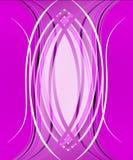 Elegant abstrakt purpurfärgad bakgrund Fotografering för Bildbyråer
