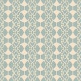 Elegant antique background image of oval round geometry pattern. Stock Photography