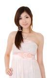 Elegant Asian beauty Royalty Free Stock Images