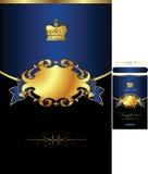 Elegant background 1-2 Stock Images