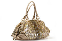 Elegant bag Royalty Free Stock Photography