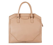 Elegant bag Royalty Free Stock Image
