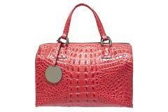 Elegant bag stock photo