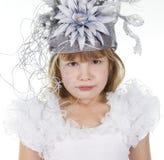 Elegant beauty image. Royalty Free Stock Photos