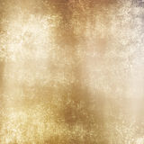 Elegant beige grunge background. Elegant beige or golden grunge background Royalty Free Stock Photo