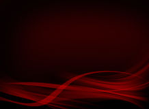 Elegant black and red background design. With space for your text Stock Photos