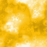 Elegant bokeh background with abstract shapes Stock Photos