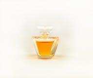 Elegant bottle of perfume Royalty Free Stock Images